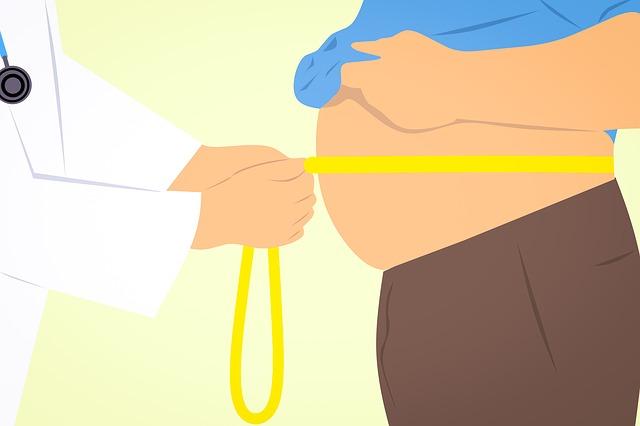 Il grasso addominale è pericoloso: non sottovalutarlo