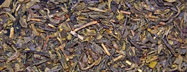 Come perdere peso dopo la gravidanza con il tè verde